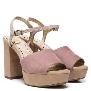 NWT Sam Edelman Nakita Platform Sandal